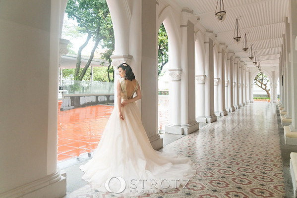 Couture Bridal in Singapore