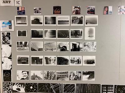 York College Film Class Pics