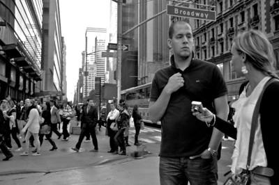Sidewalking 2012