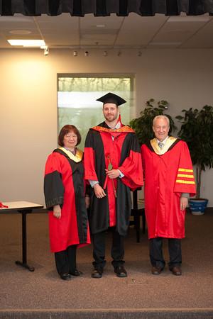 Graduation - Sunnyvale May 2011 - Diploma