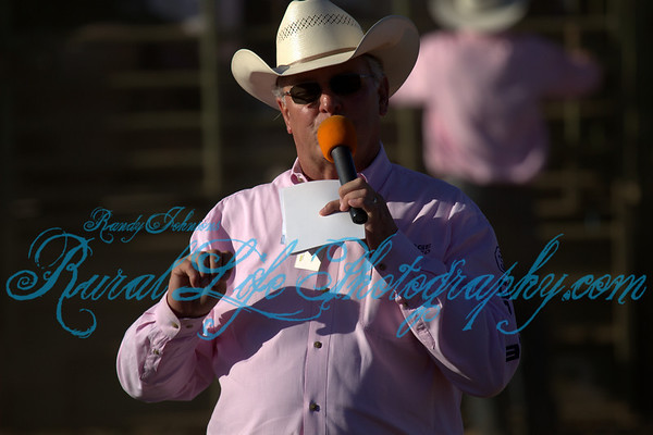 2012 Yamhill County NPRA Rodeo
