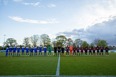Hampshire FA Senior Mens Cup Final