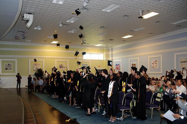 HSAWH Graduation