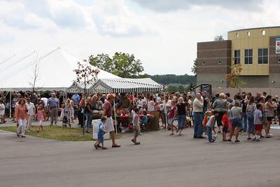 Hillfest - 2008