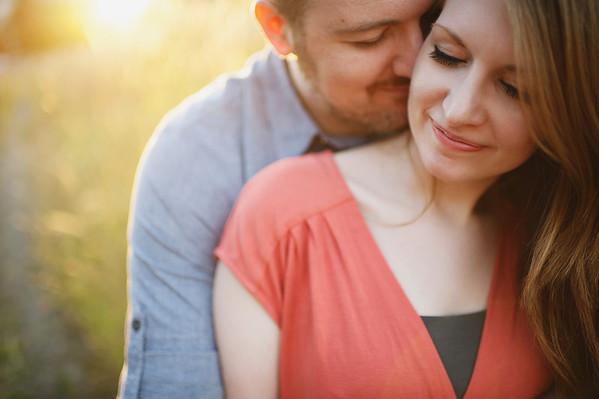 Sarah & Mike | Engaged
