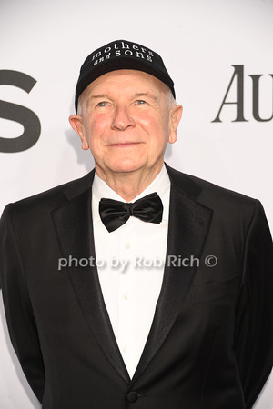 Terrence McNally