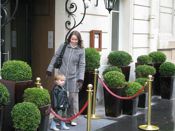 Paris Feb 2008