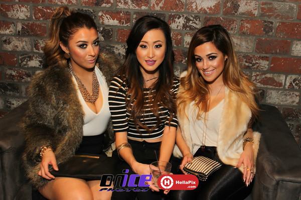Nightlife Fridays 1.3.2014
