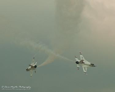 Air Show - Whiteman AFB - Sept 2010