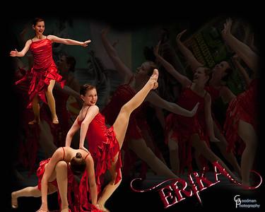 2011 Spring Recital