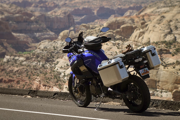 Travel and Motorcycle Trips