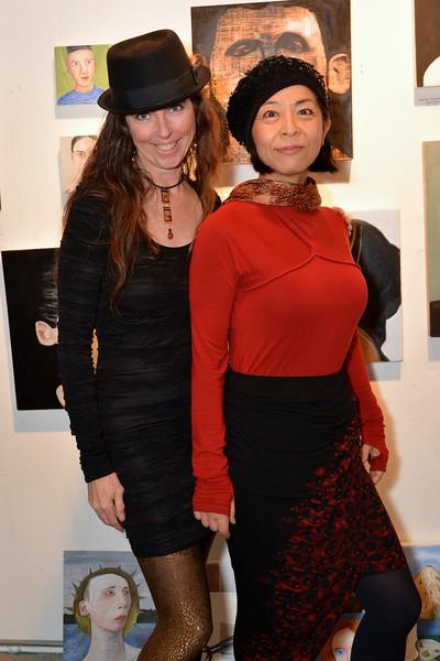 Erma Murphy and Yuko Ohmori.jpg