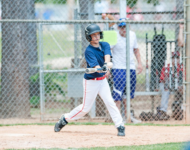 2012 Baseball (Henry and Connor)