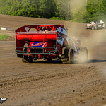 Outlaw Speedway - Collin Wyant - 6/4/21