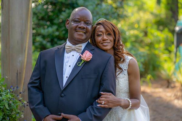 Full Wedding #1