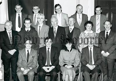Week 51 - 17th December 1987