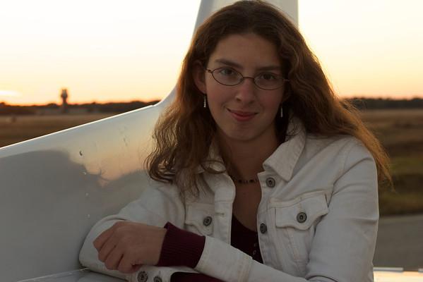 Olivia Fowler's Senior Pictures