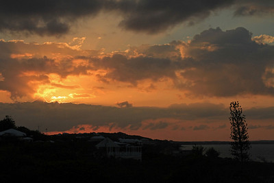 2011 Turks & Caicos April