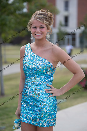 MHS Pre Homecoming Pictures