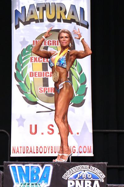 Kelly O'Brien Olympia XVII