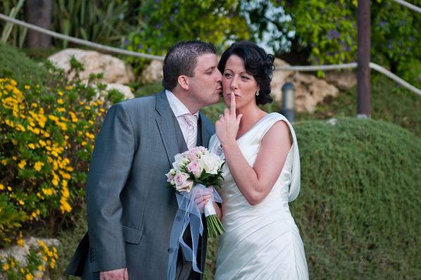 Maebh and Ronan's Wedding