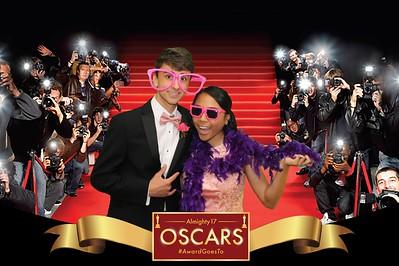 2017 Woodrow Wilson High School Senior Prom