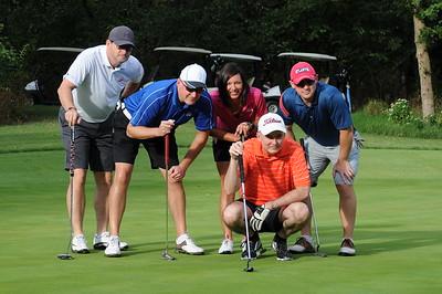 State Chamber Golf Tournament
