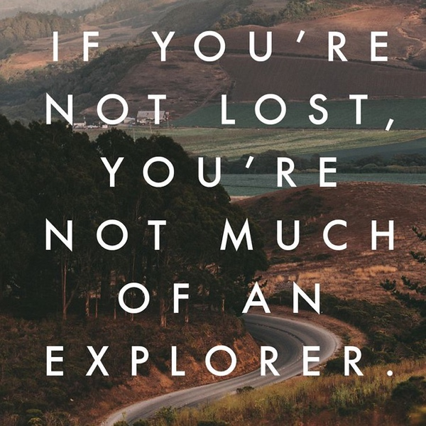 If You're not lost.jpg