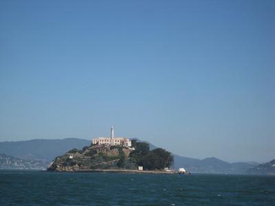 110621 Alcatraz & Historic Ships
