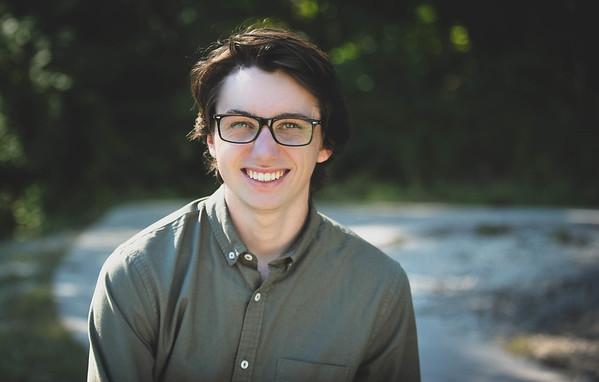 Conor Cadigan ~ SJJ Senior