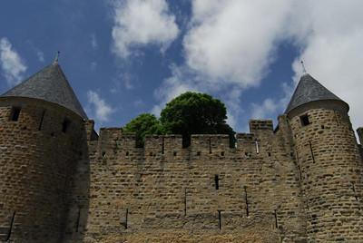 France - CCC Carcassonne