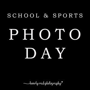 SCHOOL PHOTOGRAPHY