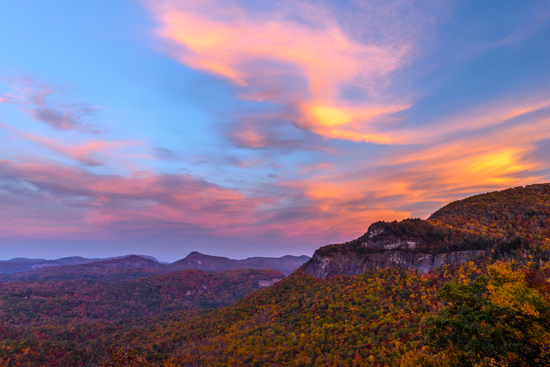 NC-WHITESIDE MOUNTAIN SUNSET-0240.jpg