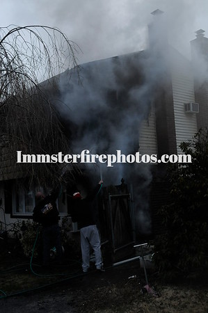 BETHPAGE HOUSE FIRE