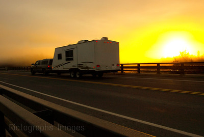 Canada Highway Images