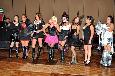 Halloween Party-2011