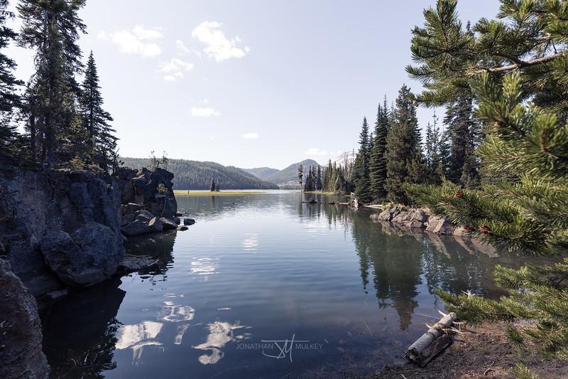 Cascade Range OR