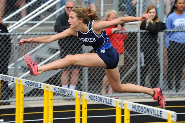 2018 MHSAA LP T&F FINALS - DIVISION FOUR (All photos posted.)