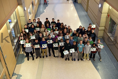 DMS Character Counts Awards 2017