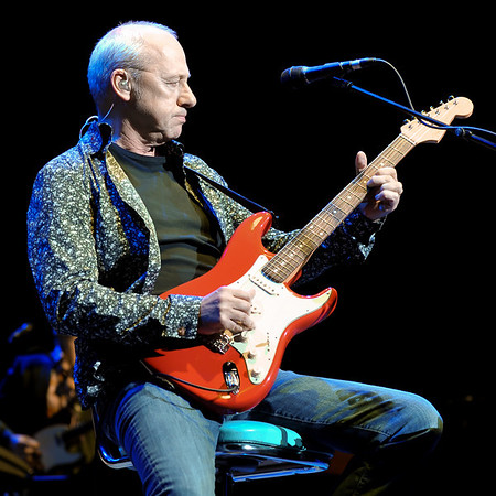 Mark Knopfler @ Royal Albert Hall
