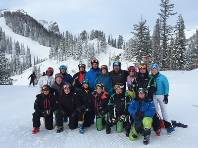 Jackson Hole Race Camp - 2019