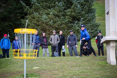 V Open de España de Disc Golf 2020