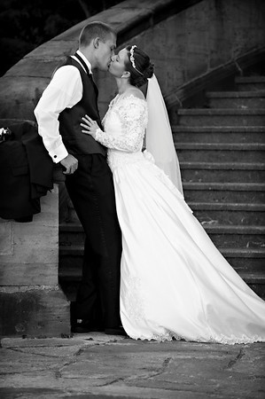 Alyssa & Phillip Wedding