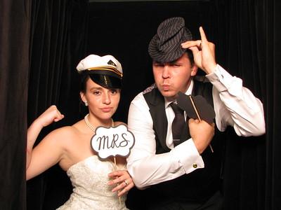 Mackenzie & Josh's Wedding