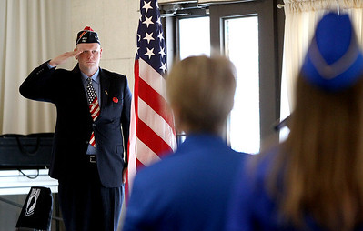 Batavia Veterans Day