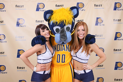 Pacers - First Financial Bank - Dec 16 2105
