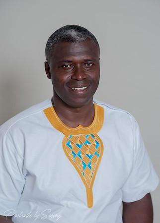 CHIEF ASAMOAH