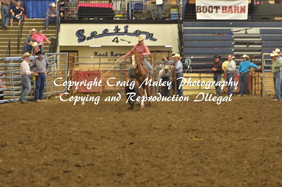 ROUGHRIDER RODEO'S