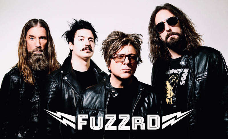 "FUZZRD RELEASES BREAKOUT SINGLE ""MONSTER CARNIVAL"""