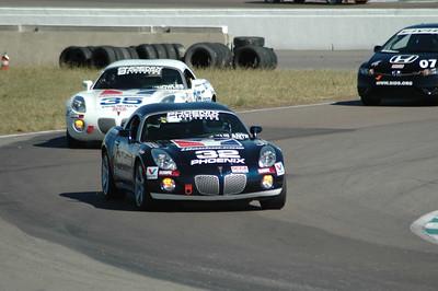 SSB Race
